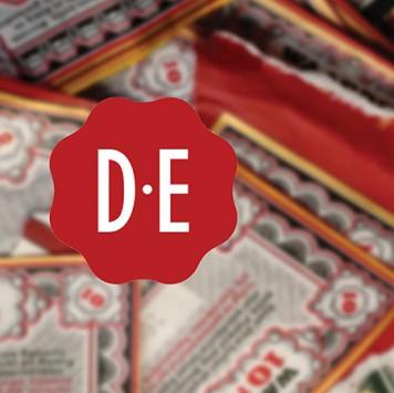 D.E. puntenactie voor de Voedselbank